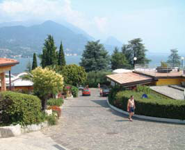 Eden - Eurocamp - Just one of the great campsites in Italian Lakes, Italy