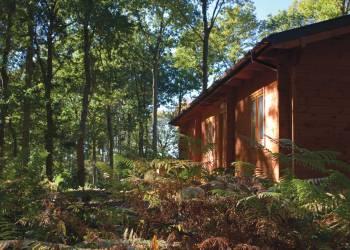 Woodland Park Lodges - Holiday Park in Ellesmere, Shropshire, England
