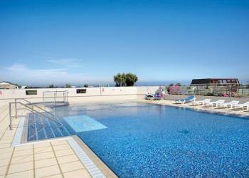 Newperran - Holiday Park in Newquay, Cornwall, England