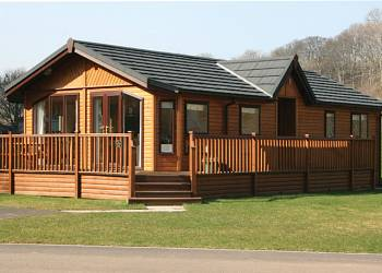 Thurston Manor - Holiday Park in Dunbar, Lothian, Scotland