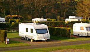 Chesterfield Country Retreat - Holiday Park in Cockburnspath, Borders, Scotland