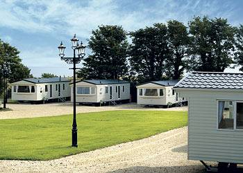 St Cyrus Park - Holiday Park in Montrose, Angus, Scotland