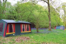 Low Wray - Holiday Park in Ambleside, Cumbria, United Kingdom