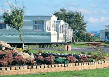 Viewfield Manor Holiday Park - Holiday Park in Kilwinning, Ayrshire, Scotland