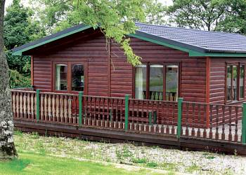 Jaybelle Grange Lodges - Holiday Park in Littlehampton, West-Sussex, England