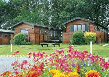 Riverside Holidays - Holiday Park in Hamble, Hampshire, England