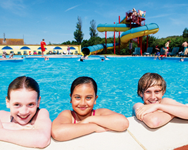 Golden Sands Holiday Park - Holiday Park in Mablethorpe, Lincolnshire, England