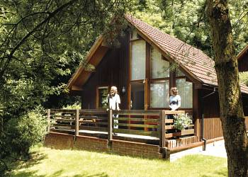Exmoor Gate - Holiday Park in Wivelscombe, Somerset, England