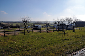 Orchards Holiday Park - Holiday Park in Yarmouth, Isle-Of-Wight, England