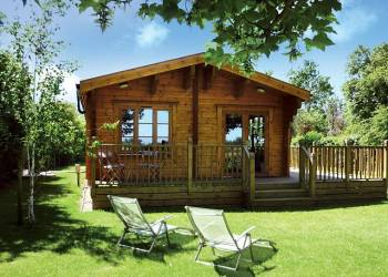 Heathside Lodges - Holiday Lodges in Halesworth, Suffolk, England