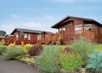 Blossom Hill Lodges - Holiday Park in Honiton, Devon, England
