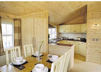 Raywell Hall Country Lodges