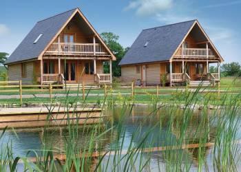 Oasis Lodges - Holiday Park in Ledbury, Herefordshire, England