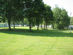 Mickleton Mill Caravan Park - Holiday Park in Barnard Castle, County-Durham, England