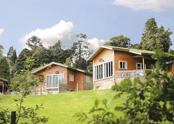Rudyard Lake Lodges - Holiday Park in Leek, Staffordshire, England