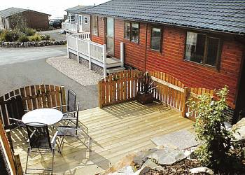 Luce Bay Holiday Park