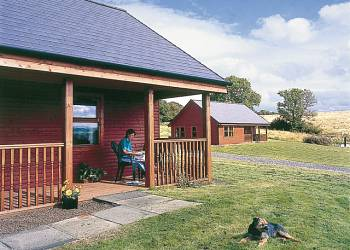 Springwater Lodges - Holiday Park in Ayr, Ayrshire, Scotland