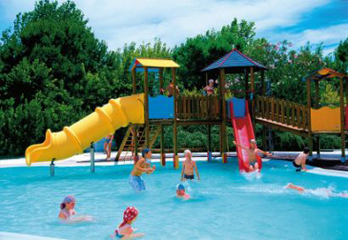 Union Lido Campsite - Holiday Park in Cavallino, Venetian-Riviera, Italy