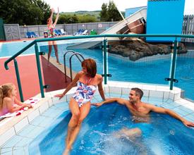 Presthaven Sands Holiday Park In Denbighshire
