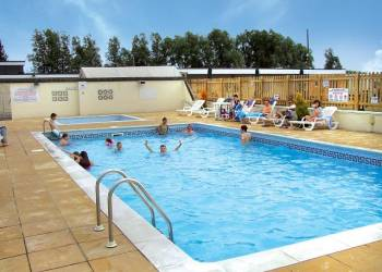 Purn Holiday Park - Holiday Park in Weston Super Mare, Somerset, England