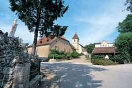 Le Val de Bonnal - Eurocamp