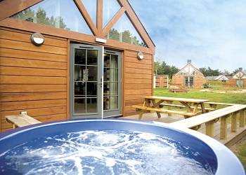 Les Ormes Lodges - Holiday Park in St Brelade, Jersey, England