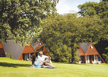 Kingsdown Park - Holiday Park in Kingsdown, Kent, England