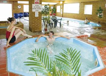 Harts - Holiday Park in Isle of Sheppey, Kent, England