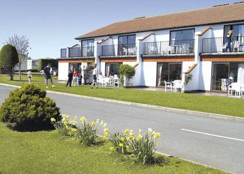 Stanwix Park - Holiday Park in Silloth, Cumbria, England