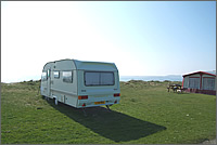Point Sands Caravan Park - Holiday Park in Argyll, Argyll-and-Bute, Scotland