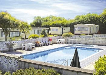 Field Lane - Holiday Park in St Helens, Isle-of-Wight, England