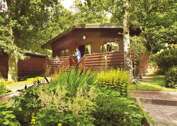 Hideaway Lodges - Holiday Park in Edinburgh, Lothian, Scotland
