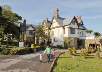 Twitchen House Holiday Village