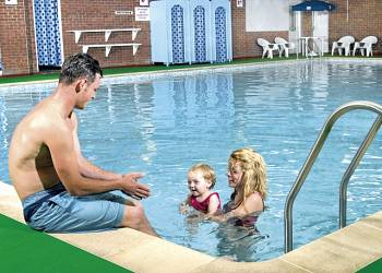 Hemsby Beach Holiday Village - Holiday Park in Great Yarmouth, Norfolk, England