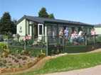 Deeside Holiday Park - Holiday Lodges in Maryculter, Aberdeenshire, Scotland