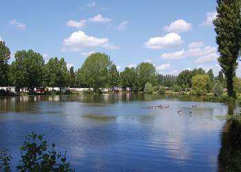 Billing Aquadrome - Holiday Park in Great Billing, Northamptonshire, England