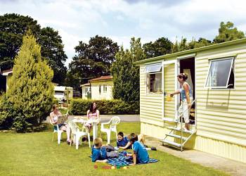 Lookout Park - Holiday Park in Wareham, Dorset, England