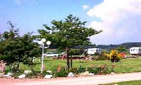 East Bowstrips Caravan Park - Holiday Park in Montrose, Aberdeenshire, Scotland