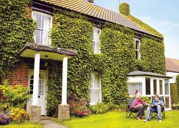Eastwyn - Holiday Lodges in Winterton on sea, Norfolk, England