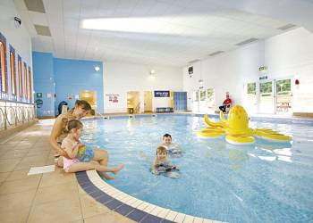 Pendine Sands - Holiday Park in Pendine, Pembrokeshire, Wales