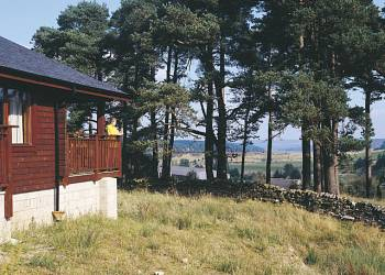Calvert Trust - Holiday Park in Kielder Water, Northumberland, England