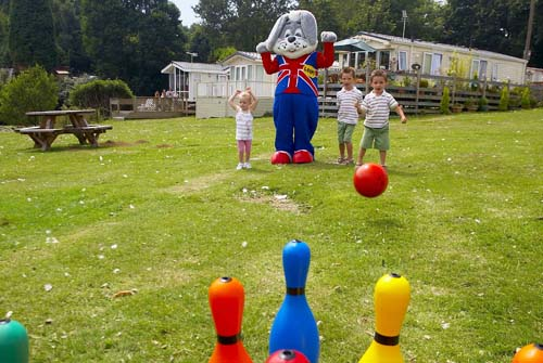 Seaview Holiday Park - Holiday Park in Whitstable, Kent, England