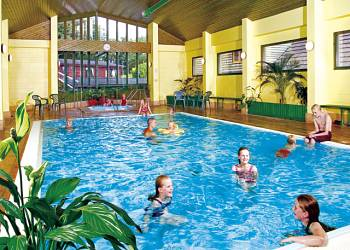 Watermouth Lodges - Holiday Park in Ilfracombe, Devon, England
