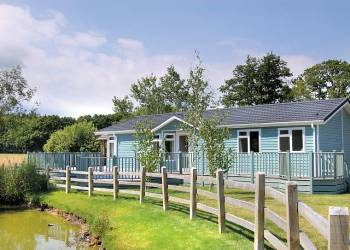 Woodlands Park - Holiday Park in Westfield Hastings, East-Sussex, England