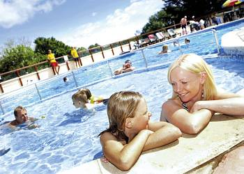 Waterside Holiday Park - Holiday Park in Paignton, Devon, England