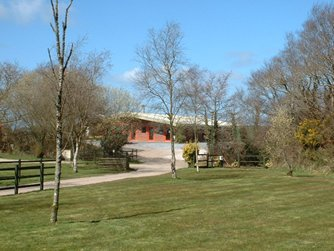 Hedley Wood Caravan and Camping Park - Holiday Park in Holsworthy, Devon, England