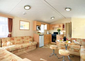 Richmond Holiday Centre - Holiday Park in Skegness, Lincolnshire, England