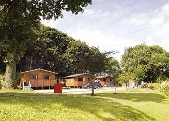 The Ridgeway - Holiday Park in Frodsham, Cheshire, England