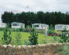 Seton Sands Holiday Village - Holiday Park in Longniddry, Lothian, Scotland