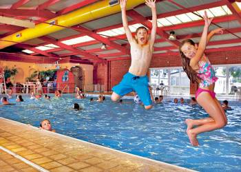 New Beach - Holiday Park in Dymchurch, Kent, England